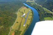 Gainesboro - Jackson County Airport