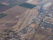 Delano Municipal Airport KDLO