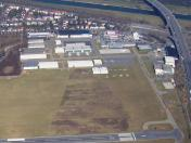 EDFM Mannheim CityAirport (GER) Apron