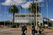Windhoek Eros Airport