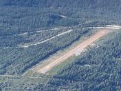KBLU Blue Canyon Airport Jan Johnson