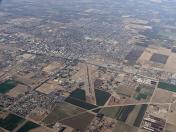 Hanford Municipal Airport KHJO