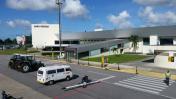 Joao Pessoa Airport