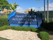 Grand Cayman Airport