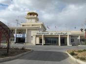Arak airport control tower 2 (AJK)