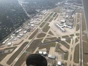 KDAL - Dallas Love Field Airport