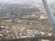 KFTW - Fort Worth Meacham International Airport
