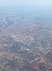 KSPS - Sheppard AFB/Wichita Falls Municipal Airport
