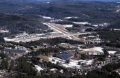 Hartness State Runway 5
