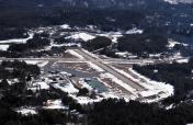 KVSF Runway 11