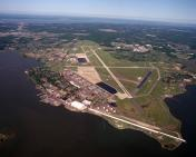 Langley AFB / Virginia