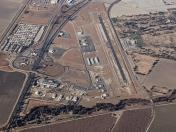 Mefford Field Airport KTLR