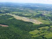 NY0 Fulton County Airport