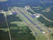 Sand Springs Pogue Airport (KOWP)