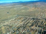 OhKay Owingeh Aerodrome (E14) Espanola, New Mexico