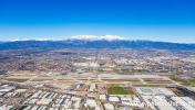 Ontario International Airport - 2019 - KONT - Mark Holtzman - West Coast Aerial Photography, Inc.