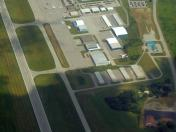 LBE - Arnold Palmer Regional Airport (23348)