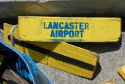 LNS - Lancaster Airport (32929)