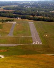 N68 - Franklin County Regional Airport