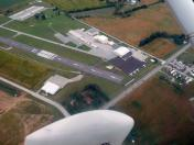 THV - York Airport RNWY 17