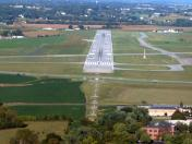 LNS - Lancaster Airport Runway 08