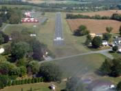 P34 - Mifflintown Airport