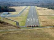 CKZ - Pennridge Airport (36411)