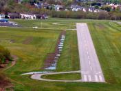 Bloomsburg Municipal Airport
