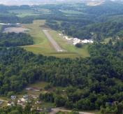 G05 - Finleyville Airpark
