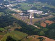 VVS - Joseph A Hardy Connellsville Airport
