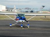 Martinsburg Airport