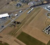 Morgantown Airport