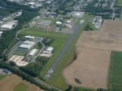 EZF - Shannon Airport (38632)