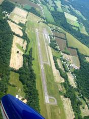 N79 - Northumberland County Airport (22480)