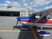 LHV - William T Piper Memorial Airport (42298)