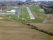 Crisfield-Somerset County Airport