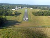 W05 - Gettysburg Regional Airpor