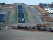 Bay Bridge Airport, MD