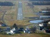 Gettysburg Regional Airport