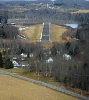 Cherry Ridge Airport