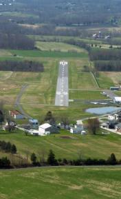 W05 - Gettysburg Regional Airport