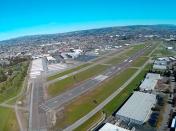 HWD - Hayward Executive Airport