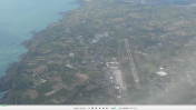 8000ft over Guernsey