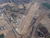Visalia Municipal Airport KVIS