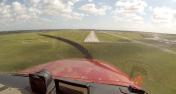 Flight videos at youtube.com/saturnotv