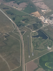 CNP Aerial photo