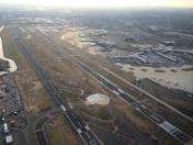EWR - Runway 22L and 22R