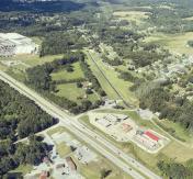 Fayette Airport, Fayetteville, WV