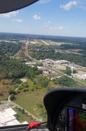 Livingston County Spencer J Hardy Airport