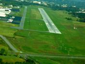 OKV - Winchester Regional Airport (23105)